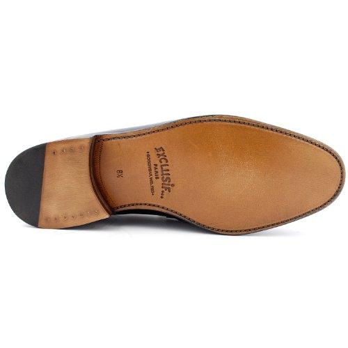 Exclusif Paris Guest, Chaussures homme Mocassins