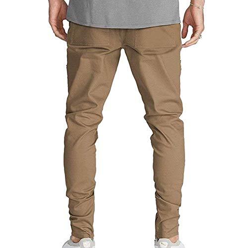 Mode Sport Haute Moule Chinoshorts Maigre Vêtements Slim Taille De Fit Décontracté Chatoyant Hommes D'été Pantalon Dentelle Café Fête 4qtZ1gnOq