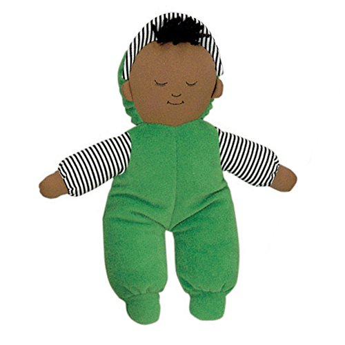- Children's Factory FPH763B International Friend Doll, Boy, Black, 15
