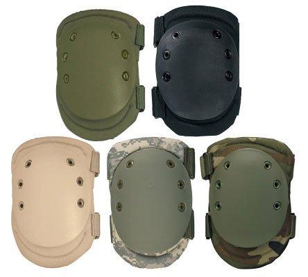 Army Digital Camo Protective Knee Pads ()