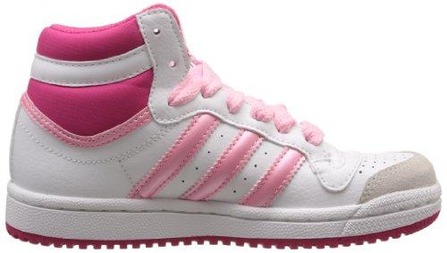 White Pink Hi Blast Adidas Blanco Zapatillas Originals K White Topten Blanc vwg1aCq