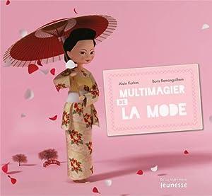 """Afficher """"Multimagier de la mode"""""""