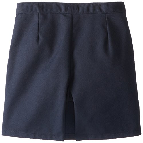 Dickies Big Girls' Faux Wrap Skort