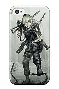 Best RKTTMALKCM7W0D1N New Arrival Iphone 4/4s Case Alliance Of Valiant Arms Case Cover