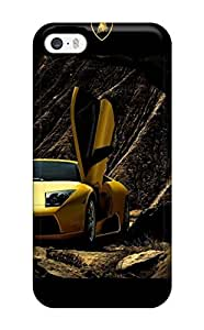 Defender Case For Iphone 5/5s, Lamborghini Murcielago 34 Pattern