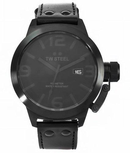 amazon com tw steel men s tw822 canteen all black watch tw steel amazon com tw steel men s tw822 canteen all black watch tw steel watches