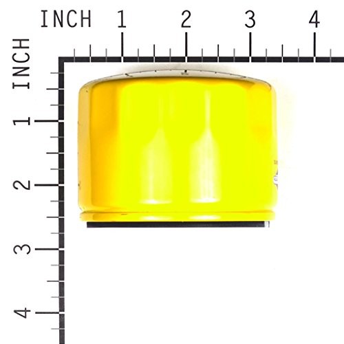024847013405 - Briggs & Stratton 5076K Oil Filter Premium carousel main 1