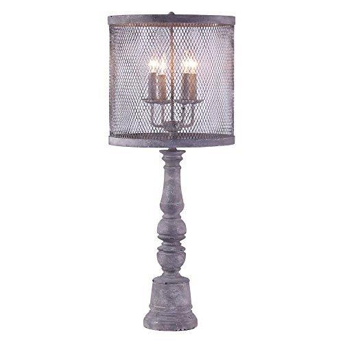 AHS Lighting L2293LG-U1 Arlington Table Lamp