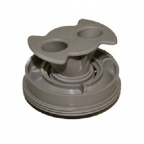 1997 - Current Rotary Jet for Hot Tubs in Warm Gray, 73303 ()