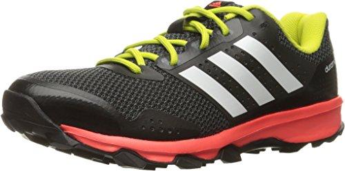 adidas+Performance+Men%27s+Duramo+7+M+Trail+Runner%2C+Black%2FWhite%2FInfrared%2C+9+M+US