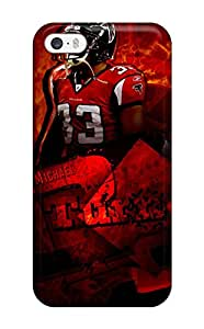 New Style 3981766K448159264 atlanta falcons NFL Sports & Colleges newest iPhone 5/5s cases