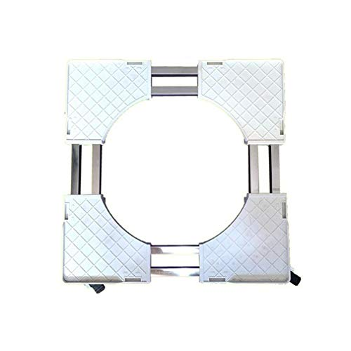 Washing Machine Base,Movable Adjustable Home Appliance Base,Air Conditioning Base