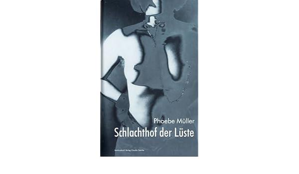 Schlachthof der Lüste. Erotische Geschichten (German Edition)