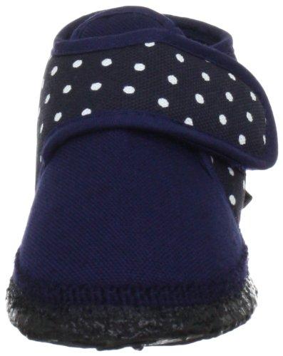 Zapatos azules Nanga para bebé t1L7D