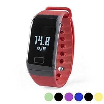 BigBuy Tech Smartwatch 0,66