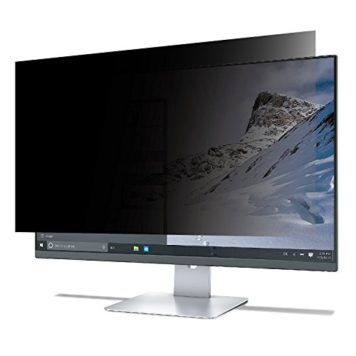 Flexzion Anti Glare Protective Widescreen Computer