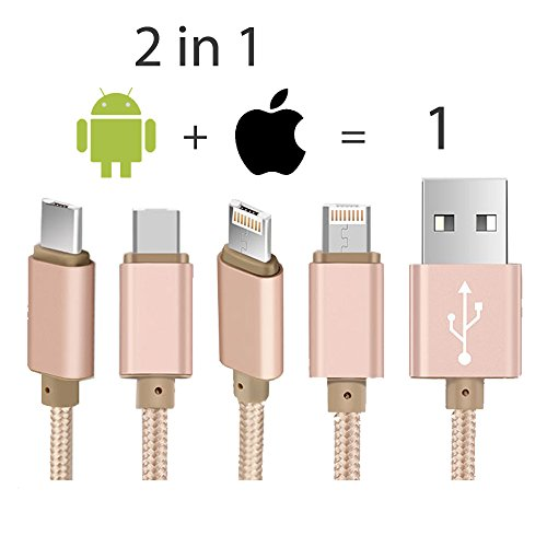 OOKU Micro Cable iPhone Lightning product image