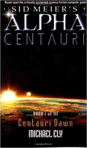 Image result for alpha centauri in fiction