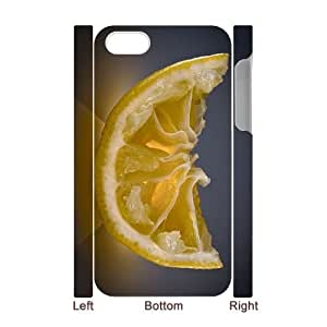 custom iphone4,iphone4s 3D case, Colorful Lemons 3D cell phone case for iphone4,iphone4s at Jipic (style 1)