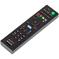 OEM Sony Remote Control Originally Shipped With: HTCT790, HT-CT790, SANT5, SA-NT5, HTXT2, HT-XT2