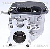 TRISCAN EGR Valve compatible with Nissan Cabstar