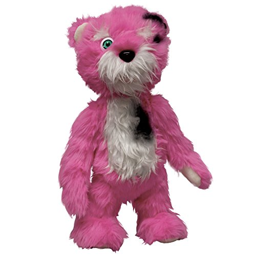 Diamond Select Breaking Pink Teddy
