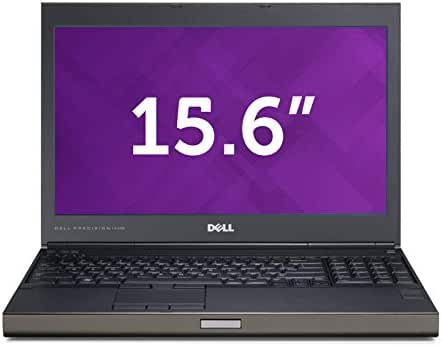 Dell Precision M4700 Intel Quad i7 3740QM 2.70GHz 16GB RAM Dual Drives 512GB SSD & 1TB 7200rpm HDD 15.6 1920x1080 Full HD LED Screen nVidia Quadro 2GB Dedicated Memory DVDRW Windows 7 Professional