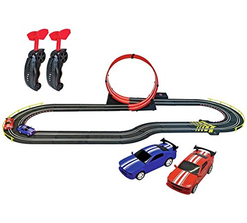 Artin Evolution Speedy Loop Track Set Chad Valley