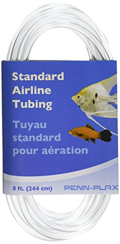 Standard Airline Tubing Accessories 8 Feet product image
