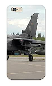 LJF phone case High Quality Mooseynmv Panavia Tornado Gr4 Skin Case Cover Specially Designed For Iphone - 6