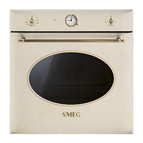 Smeg SF850AVO - Horno (Medio, Horno eléctrico, 72 L, 72 L, 250 °C ...