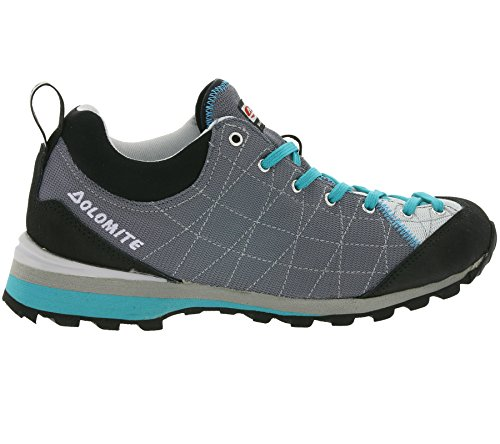 Diagonal Women's Hiking Dolomite Shoes Gray Lite 0837008 251266 d4wnEq76x
