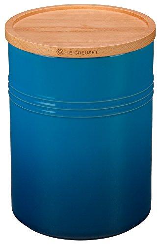 Blue Non Stick Gaskets - Le Creuset Stoneware 4