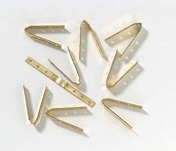 PINS PIECES PER BAG 200 10MM OcCre - 17027