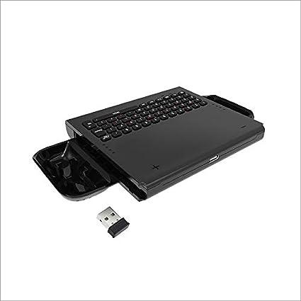 Amazon.com: DOBE 2.4G Wireless Joy-Con Keyboard for Nintendo Switch Console Host: Computers & Accessories