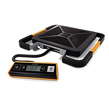 Dymo S180 bilancia digitale USB per spedizioni 180 kg Newell Rubbermaid S0929040 80917130 Peso