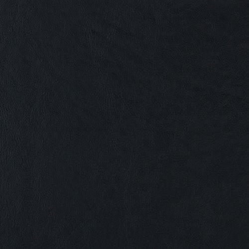 Plastex Fabrics Galaxy Vinyl Black Fabric by The Yard