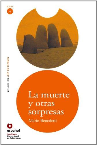 La muerte y otras sorpresas/ Death and Other Surprises (Leer En Espanol Level 4) (Spanish Edition)