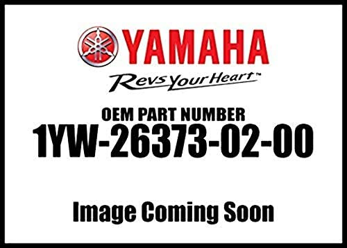 Yamaha 59V263410000 Brake Cable