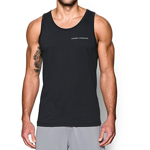 under armour charged cotton tank - 2