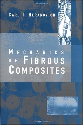 Amazon mechanics of fibrous composites 9780471106364 carl t mechanics of fibrous composites 1st edition fandeluxe Images