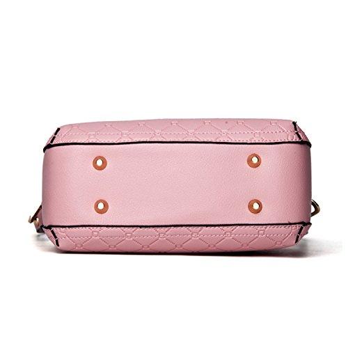 Miyoopark - salón mujer Pink-7.5cm heel