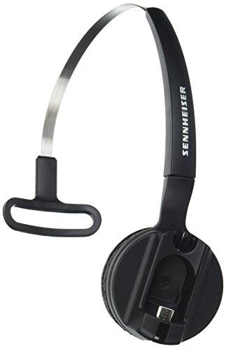 Sennheiser Enterprise Solution 615104236097 Presence Headband VOIP Telephone Headset