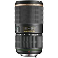 Pentax SMC DA Series 50-135mm f/2.8 ED IF SDM Telephoto Zoom Lens for Pentax and Digital SLR Cameras