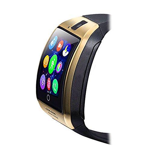Amazoncom Dohomai Newest Q18 Smart Watch Bluetooth Smartwatch
