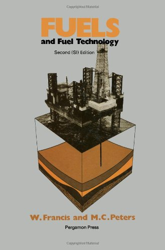 Fuels and Fuel Technology: A Summarized Manual (Si)