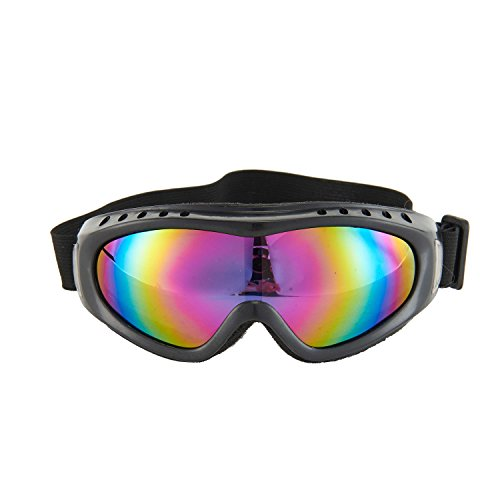 Outdoor Sports Goggle Anti-Fog and Dust Dual Mold Safety Snow Riding Ski Goggle Snow - Polarized Goggles Ski Clearance