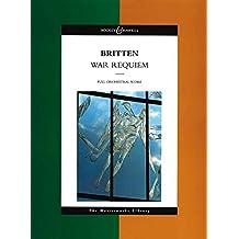 Britten - War Requiem, Op. 66: The Masterworks Library