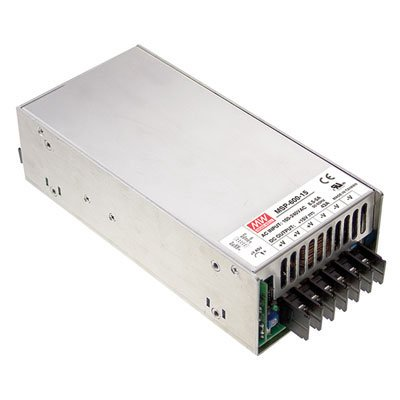 AC to DC Switching Medical Power Supply Single Output with PFC Function 24 Volts 27 Amps 648 Watts