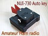 ELEOPTION Automatic Paddle Key Keyer CW Morse